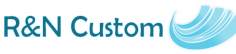 R&N Custom Yacht Upholstery Logo